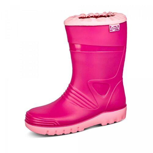 Lurchi Paxo Gummistiefel - Mädchen - pink