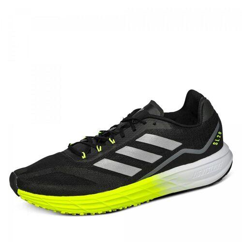 Adidas SL20.2 Laufschuh - Herren - schwarz, jetzt im Angebot