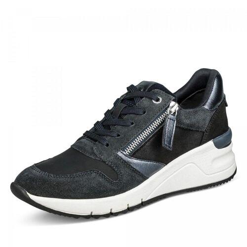 Tamaris Sneaker - Damen - blau