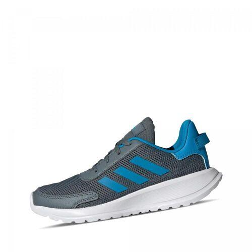 Adidas Tensaur Rund K Sportschuh - Kinder - grau