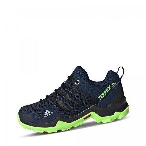 Adidas Terrex AX2R Outdoorschuh - Kinder - blau
