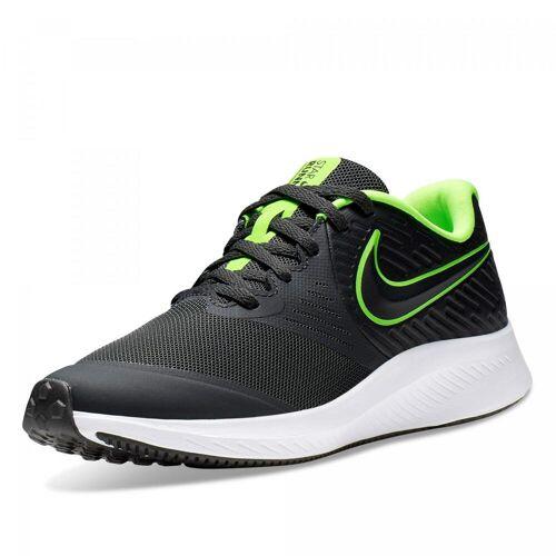 Nike Running Nike Star Runner 2 Sportschuh - Jungen - grau