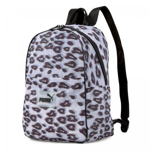 Puma Core Pop Backpack Rucksack - grau