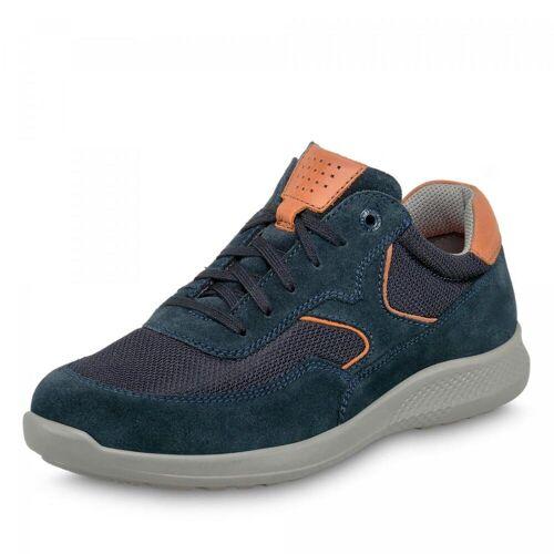 Jomos Air Comfort Jomos Sneaker - Herren - blau