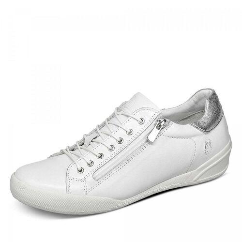Hush Puppies Sneaker - Damen - weiß