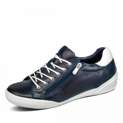 Hush Puppies Sneaker - Damen - blau