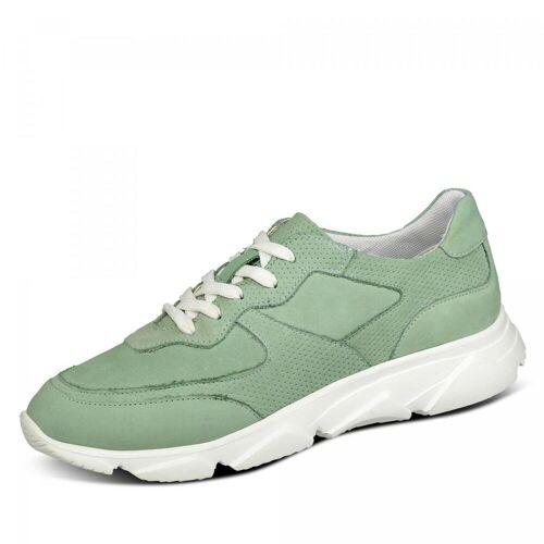 Cafe Moda Café Moda Sneaker - Damen - grün