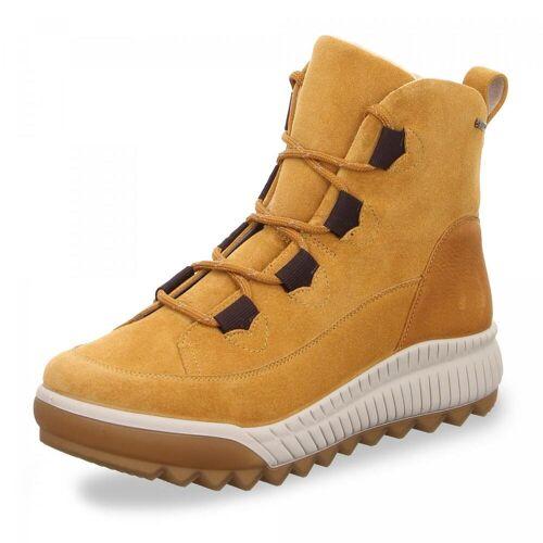 Legero GORE-TEX Boots - Damen - gelb