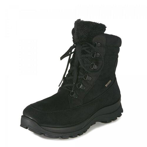 Romika Tex-Boots - Damen - schwarz