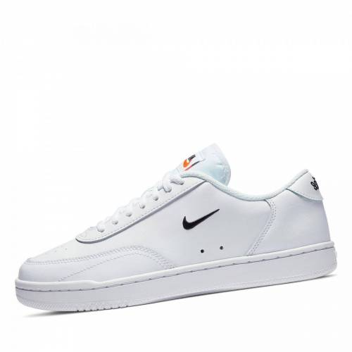 Nike Court Vintage Sneaker - Damen - weiß
