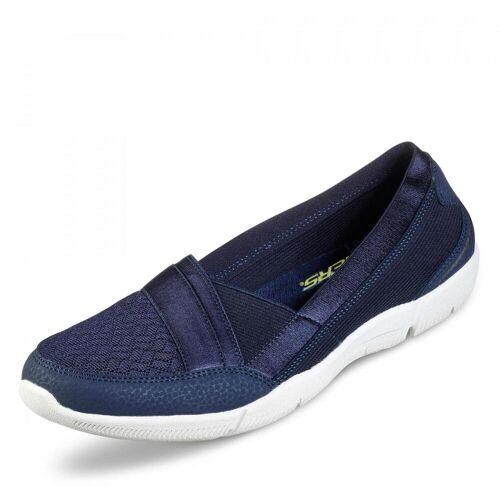 Skechers Be-Lux Slipper - Damen - blau