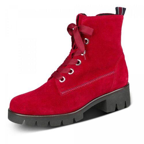 Gabor Boots - Damen - rot