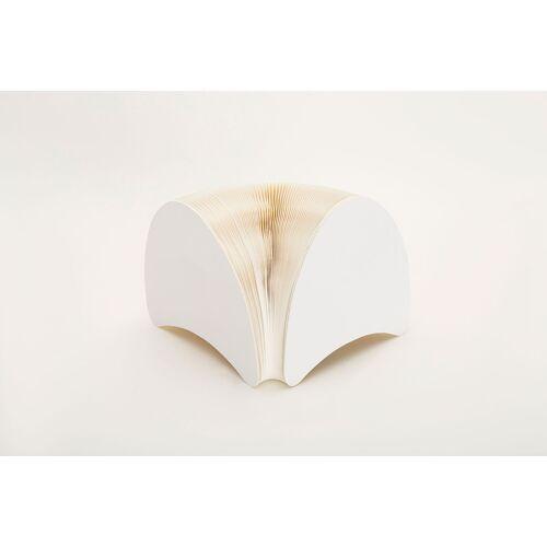 Papirho - Papier-Lampenweiß