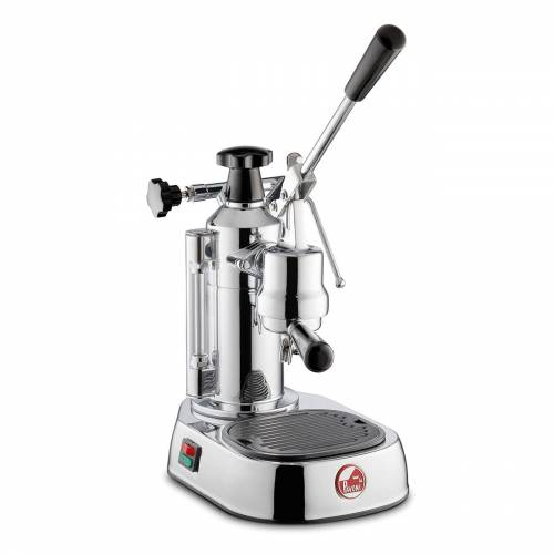 La Pavoni Kaffeemaschine Espresso Europiccola Lusso