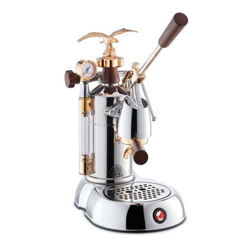 La Pavoni Kaffeemaschine Espresso Expo 2015