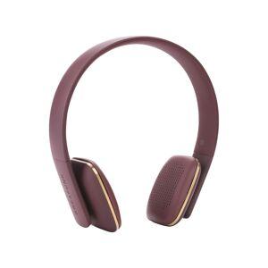 Kreafunk - aHEAD Bluetooth Speaker Headphones Pflaume
