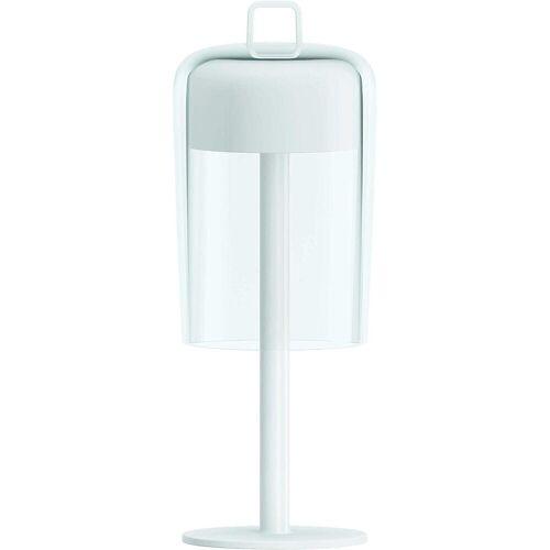 Guzzini - Soirée Lampe Weiß