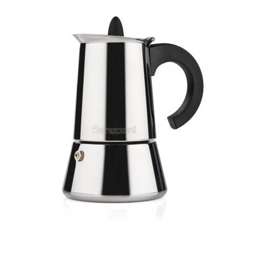Barazzoni - laCaffettiera - Kaffeemaschine 2 tassen