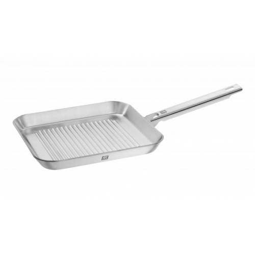 Zwilling - Grillpfanne Zwilling SIGMA 3 Ply