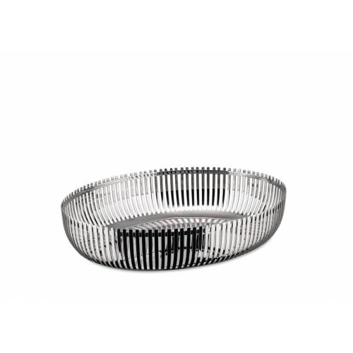 Alessi - Ovaler Korb