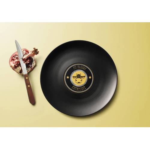 Mamado- LongPlate My Bloody Entrecote 45 rpm