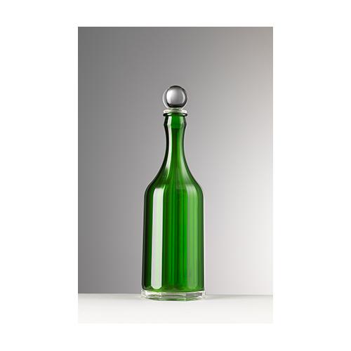 Mario Luca Giusti Giusti-Flasche Bona Notte Grün