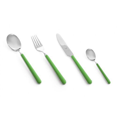 Mepra - Besteck Fantasia grüner apfel 24 Stk