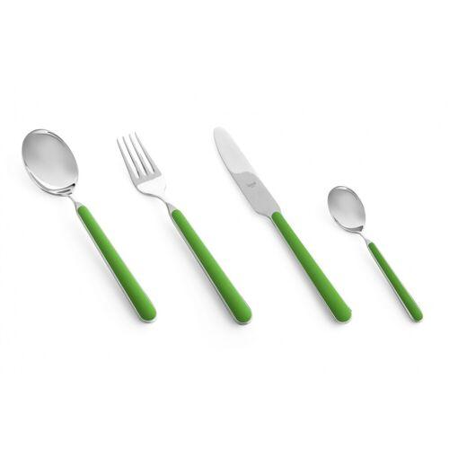 Mepra - Besteck Fantasia grüne wiese 24 Stk