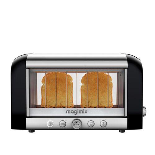 Magimix - Toaster Vision Schwarz