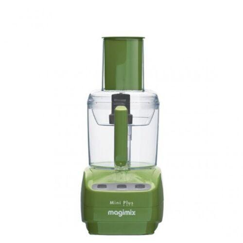 Magimix - Küchenmaschine Mini Plus Grün