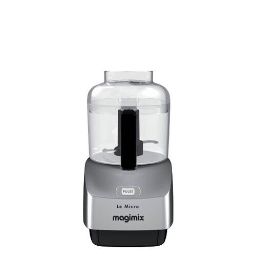 Magimix - Küchenmaschine Micro chrom