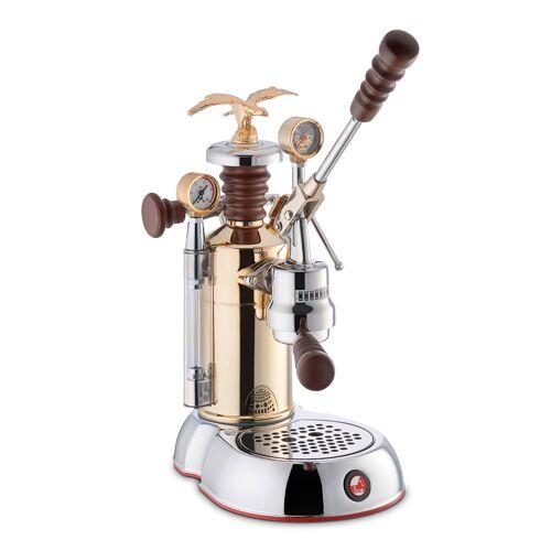 La Pavoni Kaffeemachine Espresso Esperto Competente