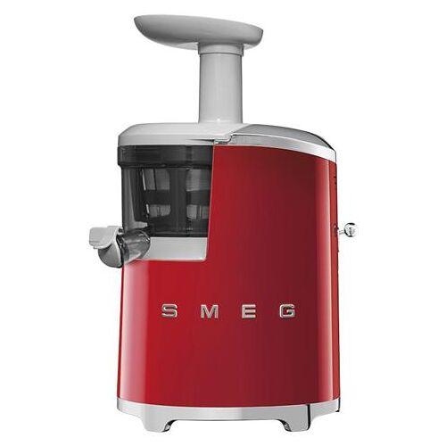 SMEG - Entsafter Rot Serie 50 Jahre