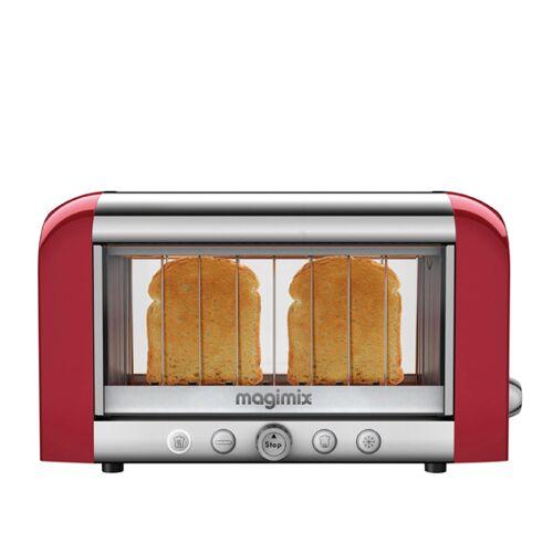Magimix - Toaster Vision Rot