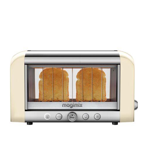 Magimix - Toaster Vision Elfenbein