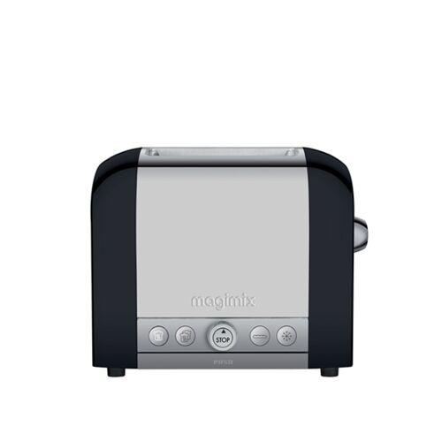Magimix - Toaster Schwarz