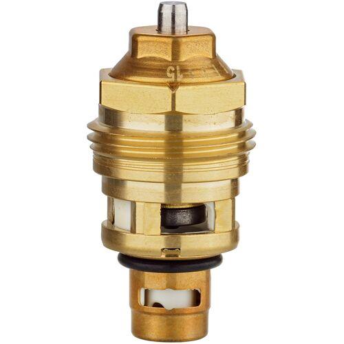 Heimeier Thermostat-Oberteil 3930-02.300 mit automatischen Durchflussregler