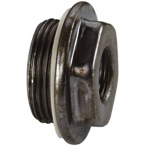 Simplex Reduzierstopfen F10904 G 1 1/4 M (R)xG 1/2 F, leicht, Stahl