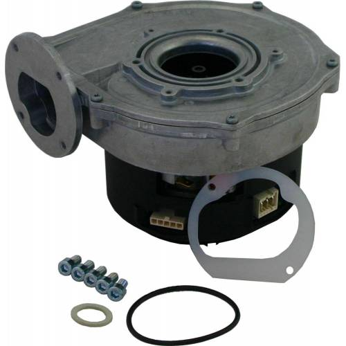Wolf Abgasventilator 8603047 für COB-15/20, und CG Serie