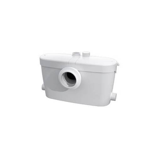 SFA WC Kleinhebeanlage Sani Access 3 0015A weiss