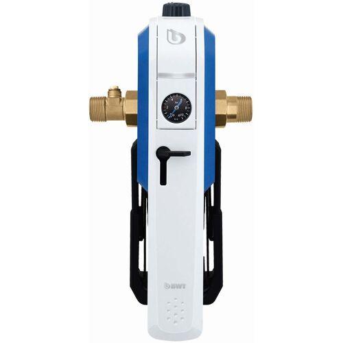 """BWT E1 Hauswasserstation 3/4"""" 40384 mit Druckminderer, Einhebelfilter"""