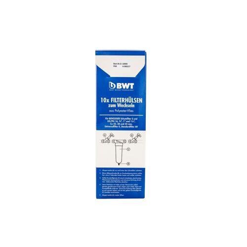 BWT Ersatzfilter DN 20-32 10999 Wechselbox Inhalt 10 Filtervliese