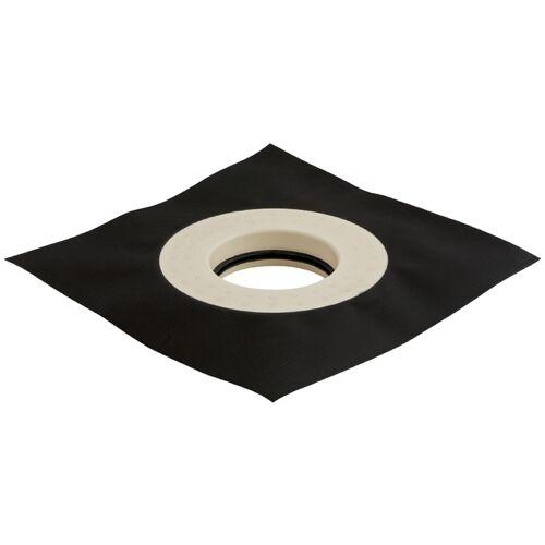 Geberit Pluvia Einsatzring 359610001 mit PVC Sarnafilfolie
