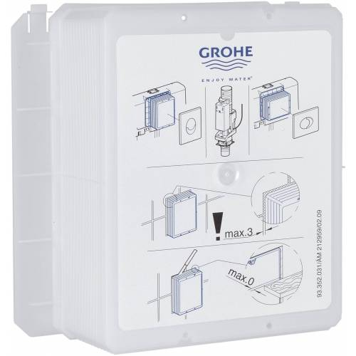 Grohe Revisionsschacht 66791 66791000