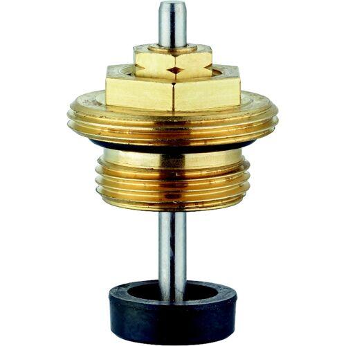 Heimeier Thermostat-Oberteil 4321-03.300 M 22x1,5, ohne Voreinstellung, für Ventilheizkörper