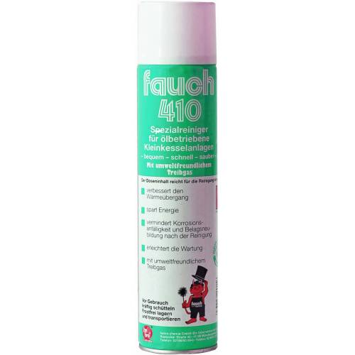 Sanit Fauch Spraydose 8040 600 ml