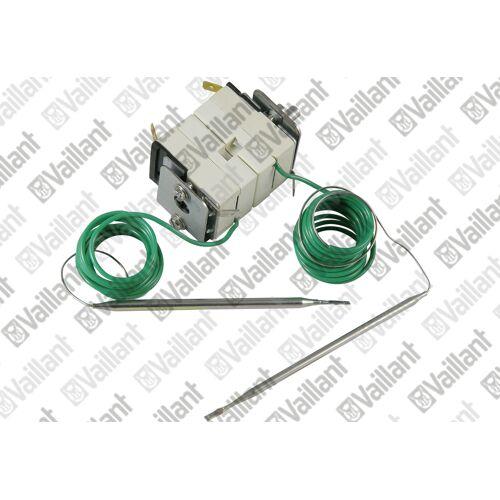 Vaillant Thermostat, Doppel- 0020132811 Vaillant-Nr. 0020132811