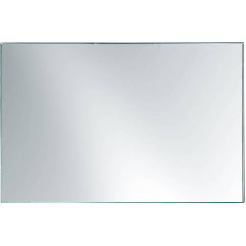 Hewi 801 Kristallspiegel 21755 600x540x6mm, mit Aufhängung, für Kippspiegel 801.01...
