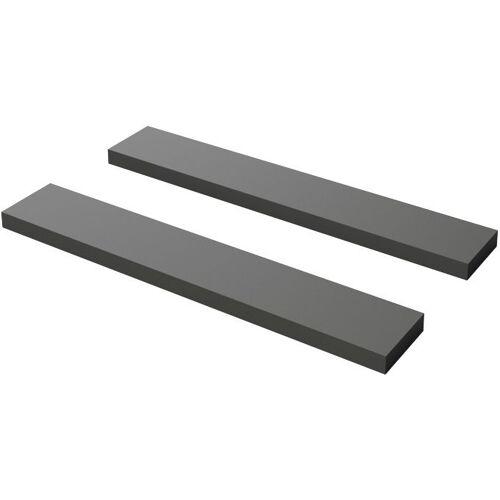 Kessel Schallschutzelement 48630 10mm, für Montagefüße Linearis Compact