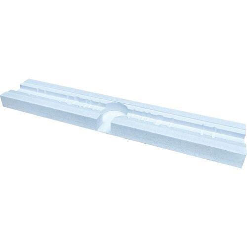 Kessel Einbauhilfe 48640 für Linearis Comfort, mit Montagekleber